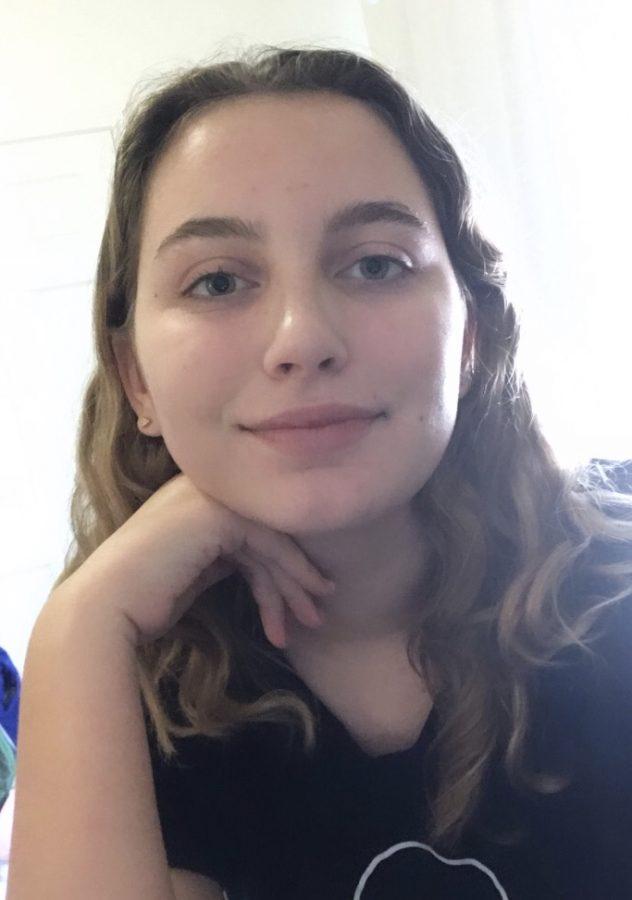 Audrey Nolan