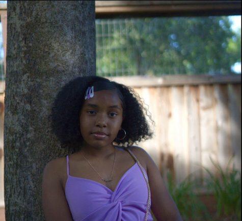 Photo of Tiara Smith