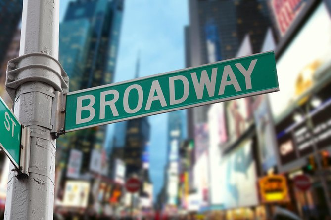 Enter Stage Right: Broadway's Return and What Shows You Have to Look Forward to.